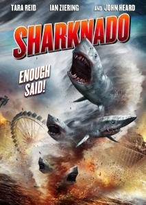 """Chissà cos'altro tireranno fuori con la parola """"shark""""..."""