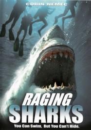 """La traduzione letterale sarebbe """"squali furiosi"""", e in alcune edizioni è stato tradotto così. In altre no. Che casino."""