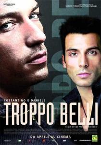 L'inesorabile degrado del sistema cine-televisivo italiano.
